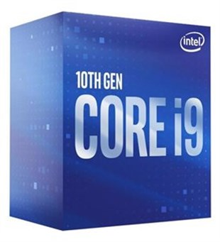 Intel Boxed Core I9-10900 20m Cache, Up To 5.20 Ghz